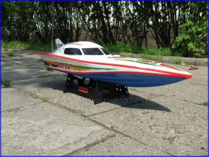 7000 Łódź  Wing Speed Water S2