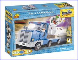 26280 COBI - The S.T.A.N.K. Mobile