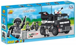 1545 ACTION TOWN S.W.A.T Team