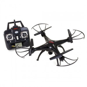 QUADROCOPTER Z KAMERĄ SYMA X5C Ultra Limited 4GB