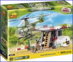 2331 COBI - Helicopter Base