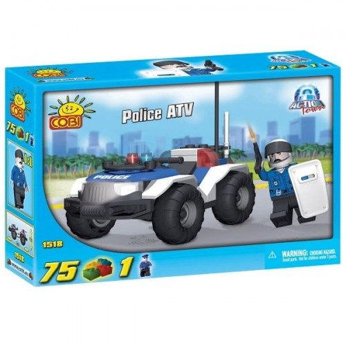 1518 ACTION TOWN Policja od rcshop.pl