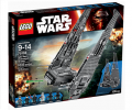 LEGO 75104 Star Wars Kylo Rens's Command Shuttle