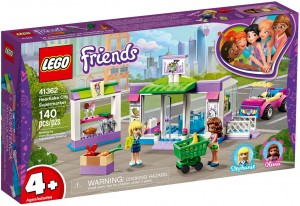 LEGO® FRIENDS 41362 Supermarket w Heartlake