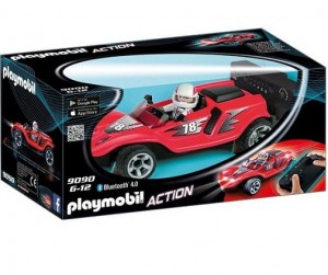 PLAYMOBIL 9090 RC Rocket RAC