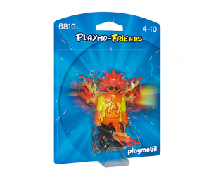 PLAYMOBIL 6819 Flamiac