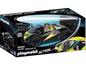 PLAYMOBIL 9089 RC Super sport