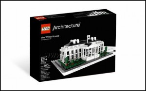 21006 ARCHITECTURE - The White House