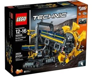 Lego Technic Rcshop