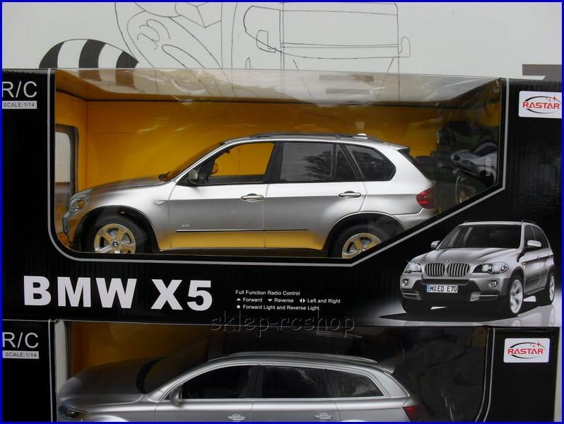 Bmw X5 Zabawka