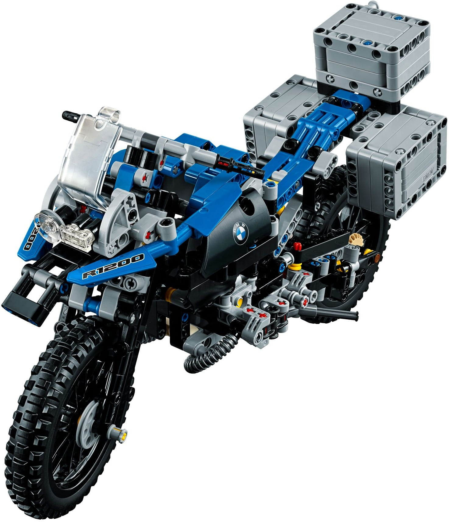 LEGO 42063 Technic BMW R 1200GS